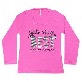 4201 pink blusa