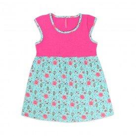 2163 pink com azul