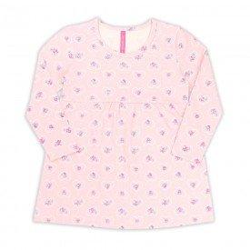 5164 rosa vestido