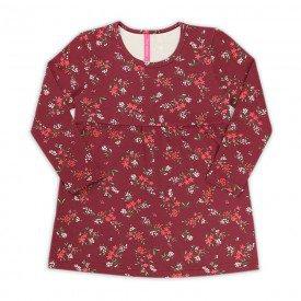 5164 vermelho vestido