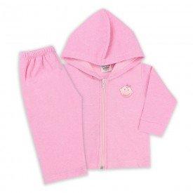 009 rosa claro conj
