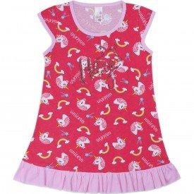 1038 vestido pink