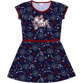 1044 vestido marinho
