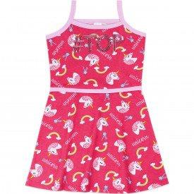 1042 vestido pink