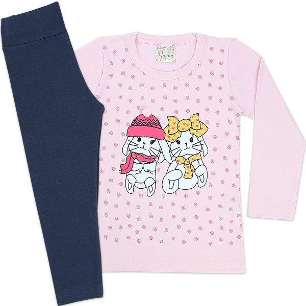 5054 rosa claro kit