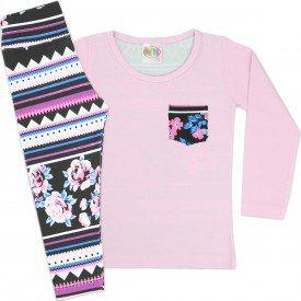 5057 rosa claro kit