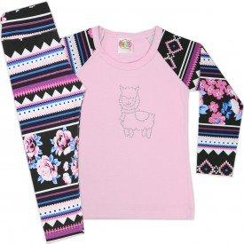 5058 rosa claro kit